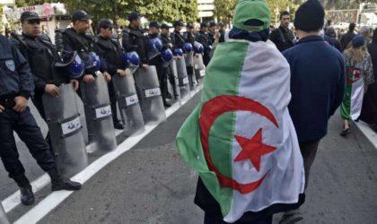 Tentatives de marches : des dizaines d'interpellations dans plusieurs wilayas