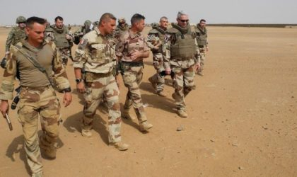 Libération des terroristes au Mali : les militaires français d'accord avec l'ANP