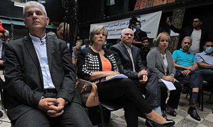 Le PAD appelle à la mobilisation pour les libertés et le multipartisme