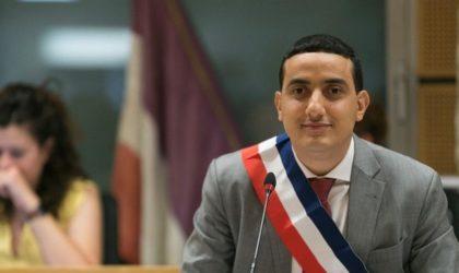 Un maire d'origine maghrébine malmène les «spécialistes qui éructent à la télé»