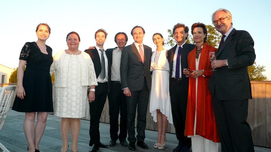 Rothschild Charles X