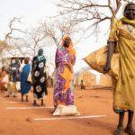 Soudan endettement