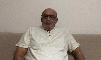 Les Marocains à l'origine de la fausse lettre du diplomate diffusée par Zitout