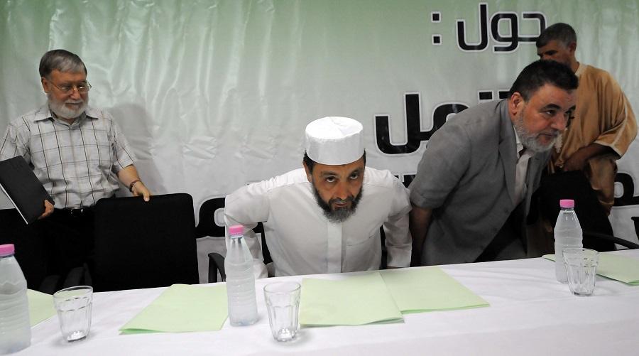 islamistes tamazight