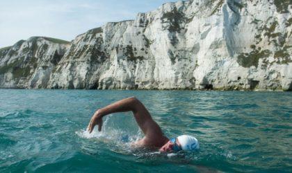 Des athlètes algériens au 2e Challenge de nage en mer à Marseille