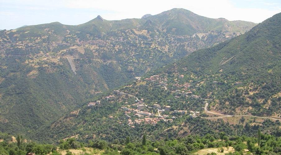 zones ombre Algérie