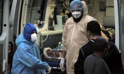 Saturation des hôpitaux pour Covid-19 : le cri d'alarme d'un médecin algérien