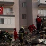 séisme turquie grèce