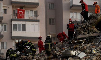 Le bilan du séisme qui a secoué la Turquie et la Grèce s'élève à 26 morts et 800 blessés