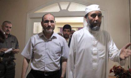 Six formations islamistes se liguent contre le projet de révision de la Constitution