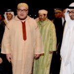 Maroc Polisario Ben Zayed