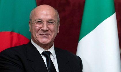 Guergarate : l'ambassadeur d'Algérie à Rome remet les pendules à l'heure