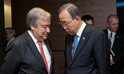 Reprise de la guerre entre le Polisario et le Maroc : des juristes accusent l'ONU