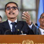 Addouh Polisario