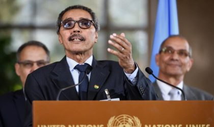 Le Polisario prêt à répondre aux manœuvres marocaines à Guergarate