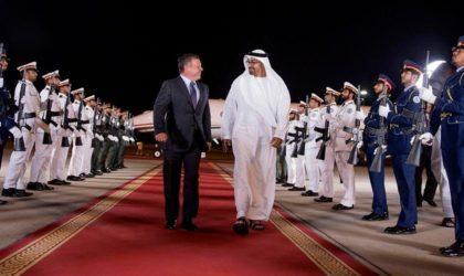 Les Emirats arabes interdisent l'entrée au pays aux ressortissants algériens