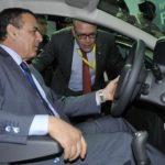 Bouchouareb importation véhicules
