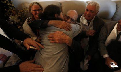 Décès du moudjahid Lakhdar Bouregâa des suites du Covid-19