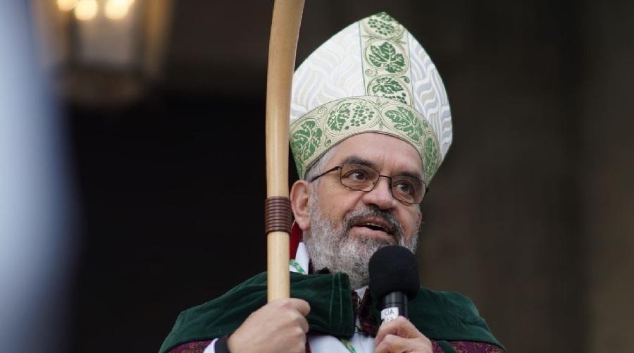 Cattenoz archevêque d'Avignon