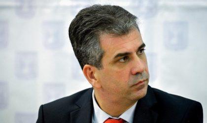 L'étrange annonce du ministre israélien du Renseignement concernant l'Algérie