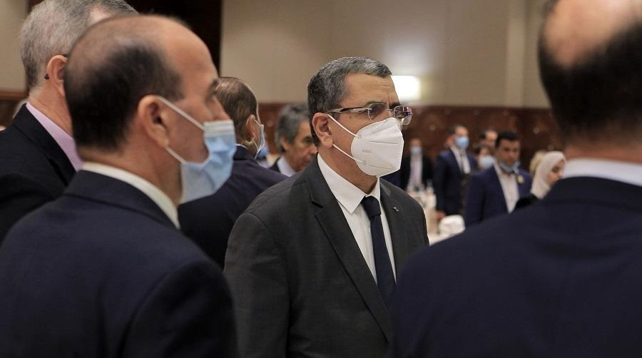 Djerad- Premier ministre