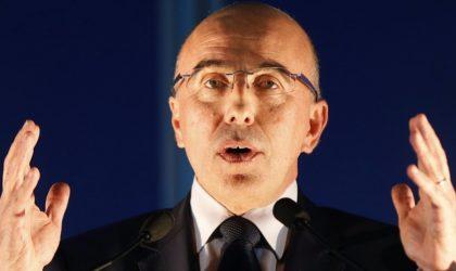 Eric Ciotti : ce député à la lisière de l'extrême-droite hanté par les Algériens