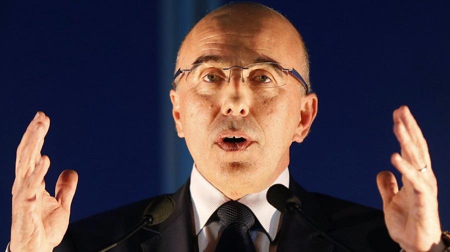 Eric Ciotti député LR algériens