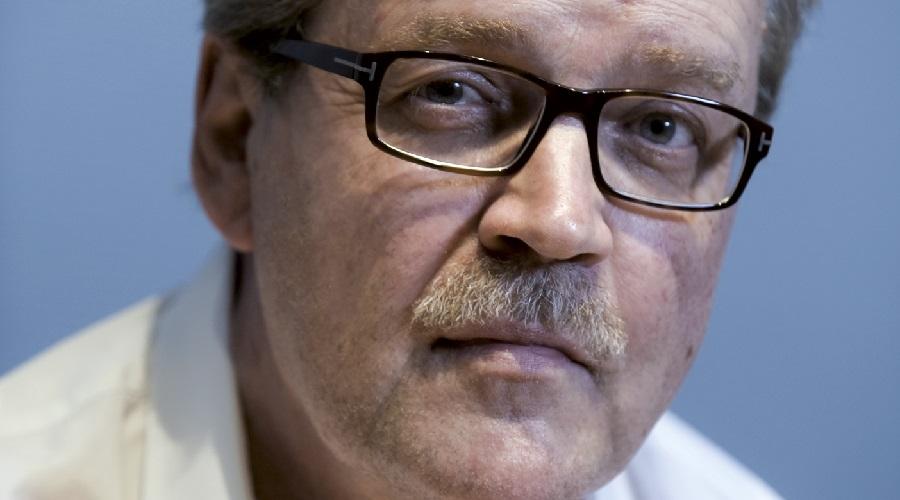 Jeune Afrique François Soudan