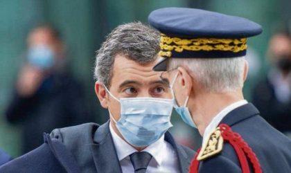Complot contre le ministre Darmanin à cause de ses origines algériennes ?