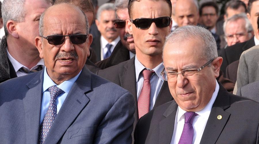 Makhzen relations algéro-marocaines