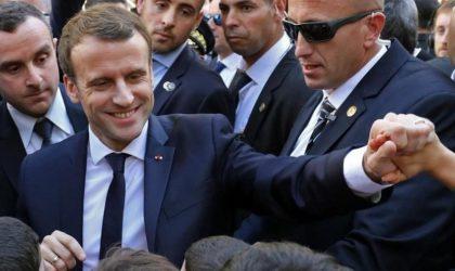 Les raisons cachées de l'appel du pied de Macron au président Tebboune