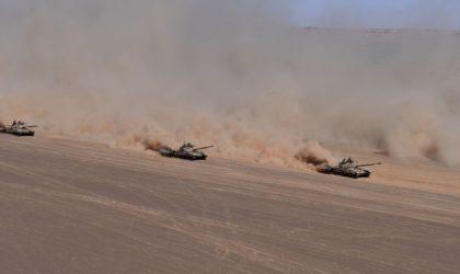 Agression marocaine à Guergarate : une action concertée qui cible l'Algérie ?