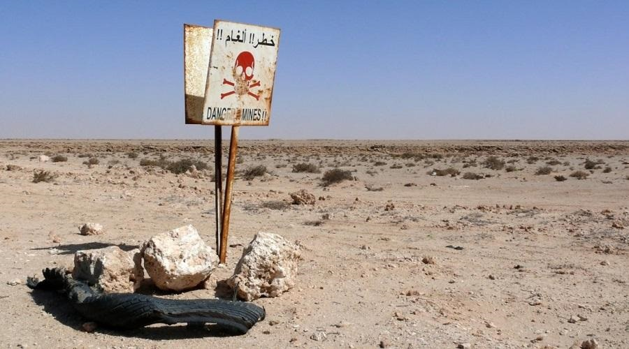 Maroc mines-