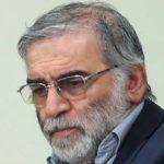 Mohsen-Fakhrizadeh