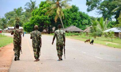 L'Algérie condamne «avec force» le massacre commis par des terroristes au Mozambique