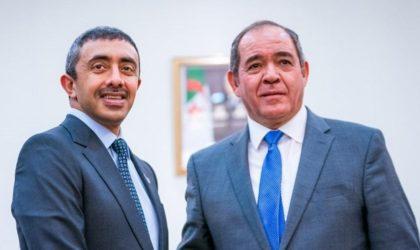 Démenti au sujet de l'affaire des visas : l'Algérie sous-traite pour les Emirats ?