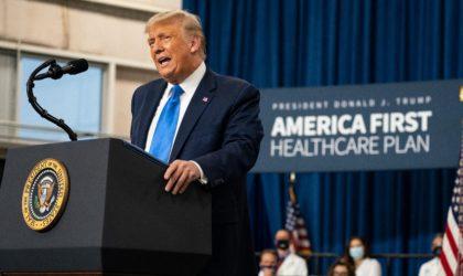 Donald Trump sera-t-il le Néron des temps modernes ?