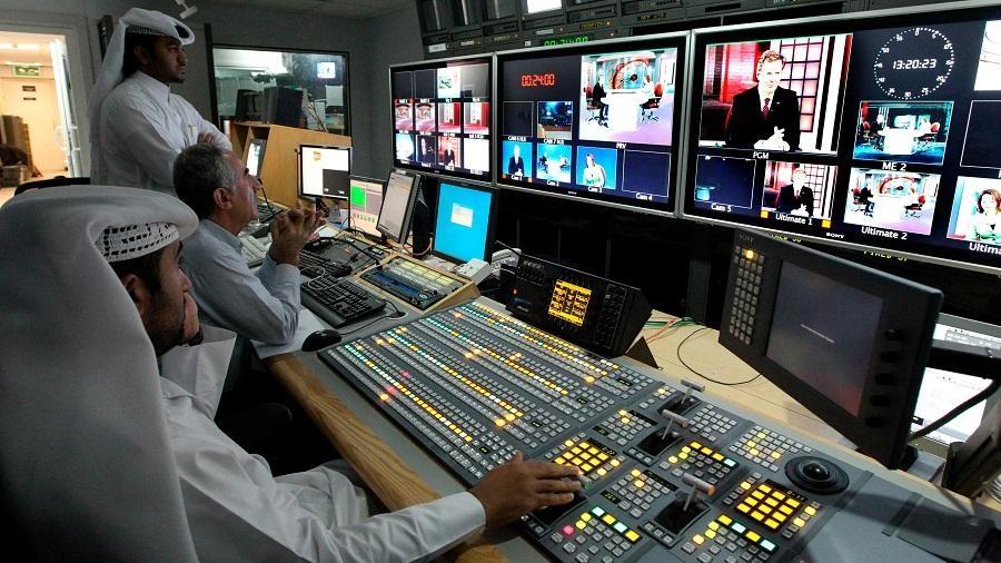 Tv Al-Jazeera-