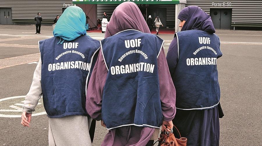 UOIF Musulmans de France