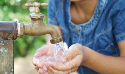 Sécheresse : des mesures urgentes pour assurer l'approvisionnement en eau