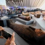 egypte sarcophage