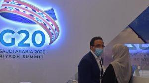 g20 ryad