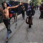 Espagnols chantage marocain