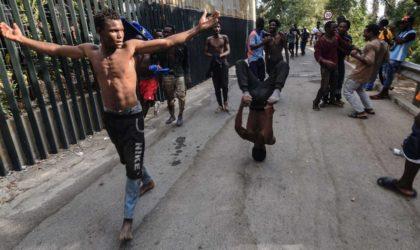 Sondage : plus de 80% des Espagnols excédés par le «chantage» marocain