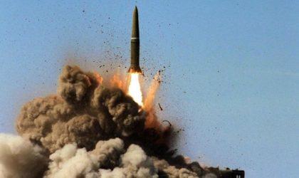 Ce missile redoutable de l'armée de terre algérienne qui fait trembler nos ennemis