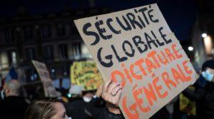loi sécurité globale france