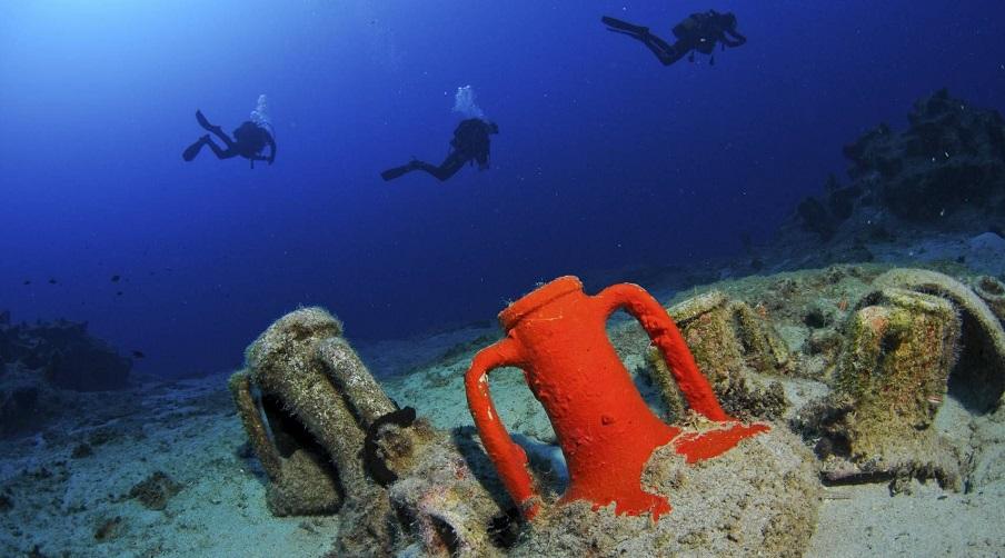 patrimoine subaquatique