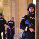 terrorisme vienne