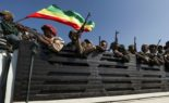 Tigré : l'armée éthiopienne se prépare à une lourde offensive