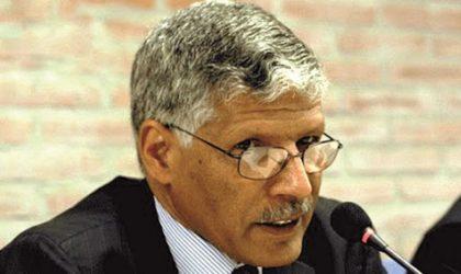 L'ambassadeur de la RASD à Alger : «Trump n'a aucun droit de prendre une décision de cette importance»